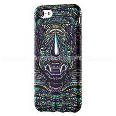 0f4c9b80bad1 Wozinsky Wild Case świecące w ciemności etui na iPhone 6S 6 Zulu