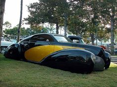1936 Lincoln Zephyr Vintage Cars, Antique Cars, Lincoln Zephyr, Automobile, Roadster, Baggers, Lincoln Continental, Hot Rides, Us Cars