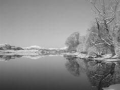 Loch Maree Scotland