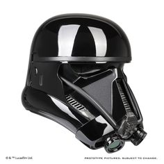 ROGUE ONE: A STAR WARS™ STORY Death Trooper Helmet Accessory