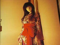 Yoshiko Hori Riho Japanese Ball Jointed Lifelike Dolls Photo Book IKI Ningyo BJD | eBay