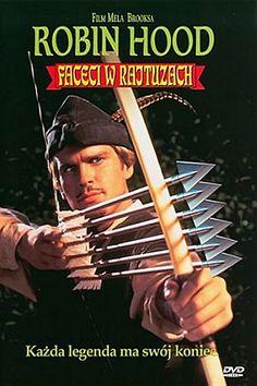 Watch Robin Hood: Men in Tights 1993 Full Movie Online Free
