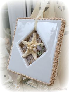Starfish Picture  Beach Decor  Beach Wedding by A2SeaCreations