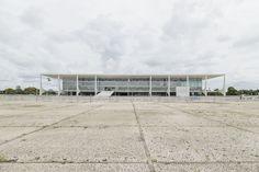 The Clean Lines Of Brasília's Architecture – iGNANT.de