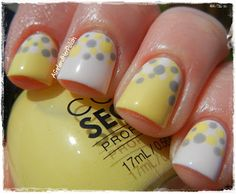 A Girl and Her Polish: Color Secrets Swatches/Review