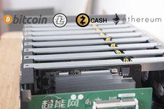 Informática Sin Limites: Ya empiezan a verse en China las granjas de GeForc...