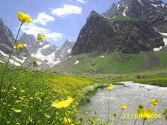 Hakkari mountains