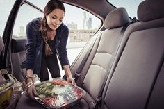 Explore a variety of hobbies and interests with your Accord. From entertaining, to cooking, to arranging snacks, the Accord can help you broaden your horizons.