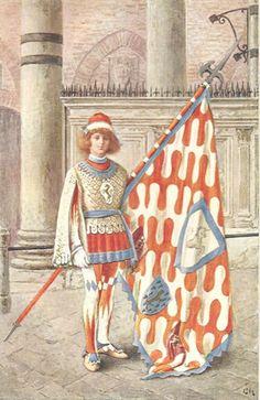 Guido Masignani 1928 -Come era Siena in cartolina