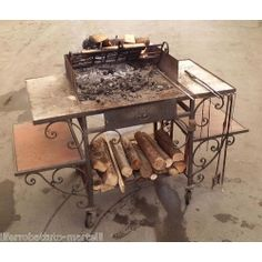 Stainless Steel Barbecue. Customize Realizations. 854 Barbecue, Stainless Steel, Accessories, Furniture, Home Decor, Decoration Home, Barrel Smoker, Room Decor, Bbq