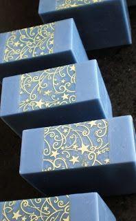 BLOGS OF SOAP: декорации интересные с шприца