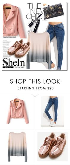 """Shein 1/10"" by zina1002 ❤ liked on Polyvore"