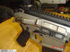 ARMSLIST - For Sale: POF AR-10 308