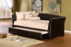 Hillsdale 1560DBT Montgomery Daybed w/Trundle