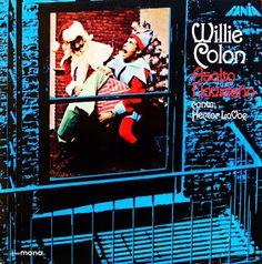 Puerto Rico, All Star, Willie Colon, Daniel Santos, Musica Salsa, Salsa Music, Latin Music, Music Albums, Rare Photos