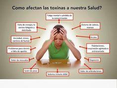 Cómo Preparar un Jugo Verde para Eliminar las Toxinas- HogarTv por Juan ...