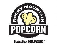 popcorn logo - Buscar con Google