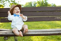 6-month-old photo session. We went to a park in the evening and took some photos of this cute little guy! His bowtie and hat were perfect. #babyphotography #grandrapidsbabyphotographer #grandrapidsphotographer #grandrapidsfamilyphotographer