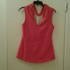 Lululemon top Lululemon pink top in good condition lululemon athletica Tops Tank Tops