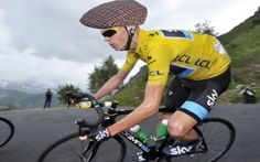 Yorkshire spoof Tour de France video gets more hits than the official one - Telegraph