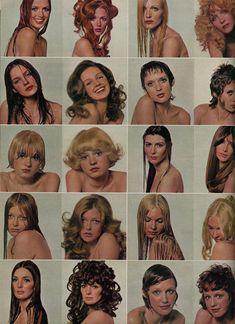 VISIT FOR MORE coiffure seventeen magazine 1970 The post coiffure seventeen magazine 1970 appeared first on kurzhaarfrisuren. 1970s Hairstyles, Vintage Hairstyles, Long Hairstyles, Straight Hairstyles, Hair Inspo, Hair Inspiration, Model Magazine, Magazine Design, Vintage Mode