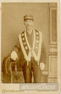 Thomas was born 02-13-1857 in White Plains, New York.  His parents were John and Ellen Flynn, both born in Ireland. Thomas married Alice Mulroney Flynn in 1898 or 1899.  He died on 01-01-1924 in Emmetsburg, Iowa.