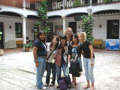 Scholarship opportunities http://www.umabroad.umn.edu/nonuofm/funding/scholarship