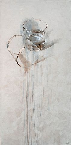 Water. Paint. Simple. :: Nono García, pintura, Murcia ::