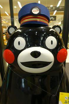 お土産販促中 熊本駅
