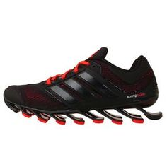 b557fa13a9b Amazon.com  adidas Performance Men s Springblade Drive M Running Shoe  Shoes