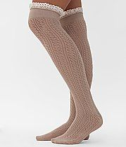 Daytrip Pointelle Socks