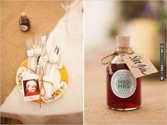 wedding favors   VIA #WEDDINGPINS.NET