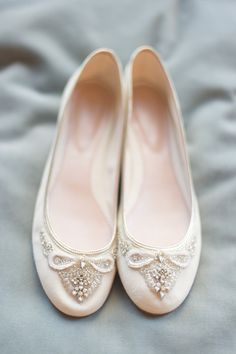 Cancello the Beautiful New Collection of Bridal Shoes and Accessories from Emmy London