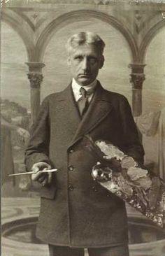 Harald Slott-Møller (1864-1937)