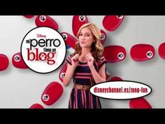 Disney Channel España | Nail Art con Dove Cameron (Liv y Maddie) - YouTube