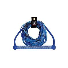 AIRHEAD 3 Section Wakeboard Rope AHWR-3 - https://www.boatpartsforless.com/shop/airhead-3-section-wakeboard-rope-ahwr-3/