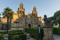 Iglesia de Santa María de los Reales Alcázares 01 - Anexo:Patrimonio de la Humanidad en España - Wikipedia, la enciclopedia libre