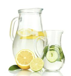 Double the Detox with These Water Additions | Healthy Living - Yahoo Shine.
