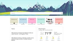 New Tab Page Adds Weather, News, Apps, and More to New Tabs in Chrome