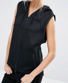 http://www.quickapparels.com/premium-sleeveless-zip-front-hoodie.html