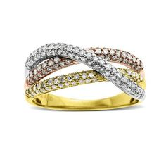 14k TriColor Gold Intertwined Diamond Ring, Size 5 Amazon.com Collection,http://www.amazon.com/dp/B005Q79RCY/ref=cm_sw_r_pi_dp_dU1nrb0VZWHTNDHP