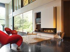 kal-fire fairo eco House Design, Interior, Interior Inspiration, Home, Home Fireplace, Fireplace Design, Fireplace Decor, Interior Design, Fireplace