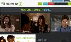 Hulu just launched a GIF search engine for images from its shows