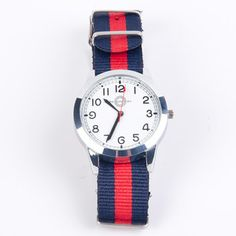 McNarney Military Watch, $36, now featured on Fab.