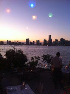 Miami - Brickell view