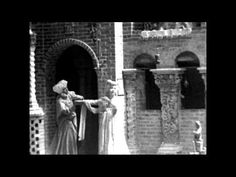 Filmed in 1928, The Hidden Talisman: A Ghostly Romance of the Cloisters tells the story of the history of The Cloisters, as well as a centuries-spanning romance between the characters Bertrade and Thibaud. #Cloisters