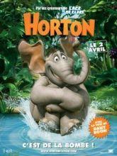 Horton, film de 2008 r�alis� par Jimmy Hayward avec Jonah Hill