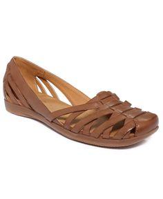 Bare Traps Elton Huarache Sandals - Shoes - Macy's