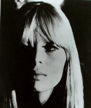 Christa Päffgen, Künstlerin aus Köln, machte als Nico in den 60er bis 80er jahren weltweit Karriere als Model, Sängerin und Darstellerin