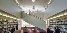 Research Learning Centre | m3architecture | Archello